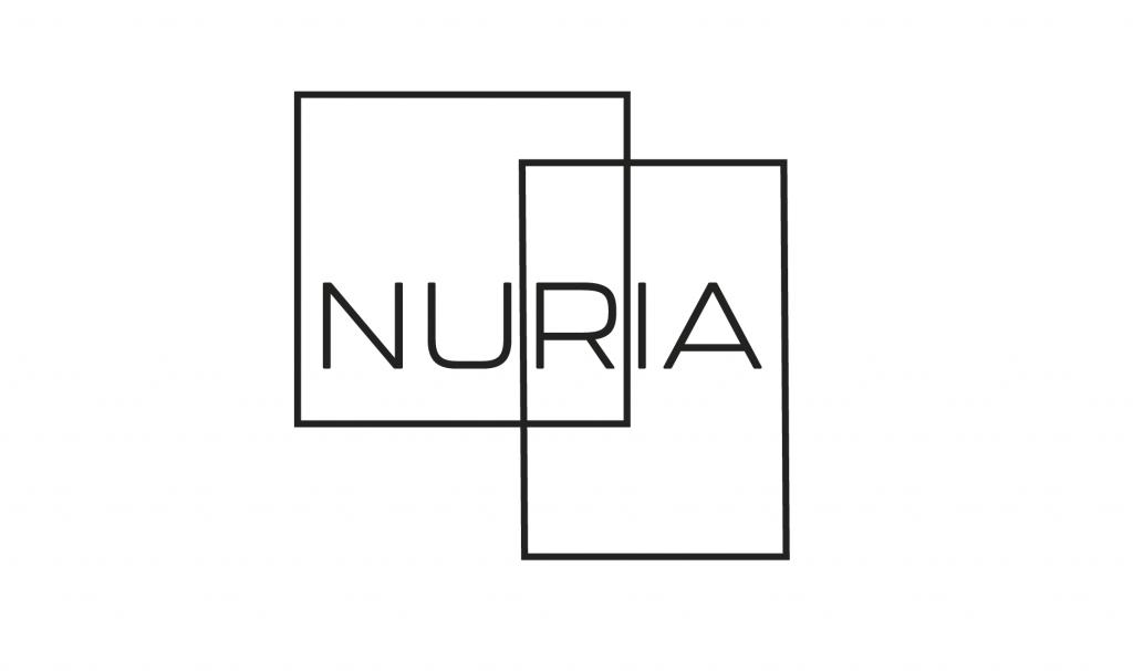 Projekt NURIA Logo